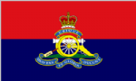 Royal Artillery Regiment  Large Flag - 5' x 3'